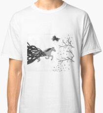 Bounding Wind Classic T-Shirt