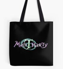 Mad T Party Logo Tote Bag
