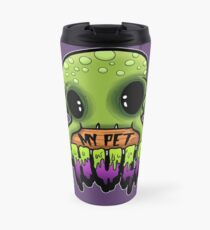 Creepies - My Pet Cthulhu Travel Mug