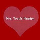 Travis Maddox  by LindzAdsFan