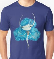 the blue niffin, a beast of the futher T-Shirt