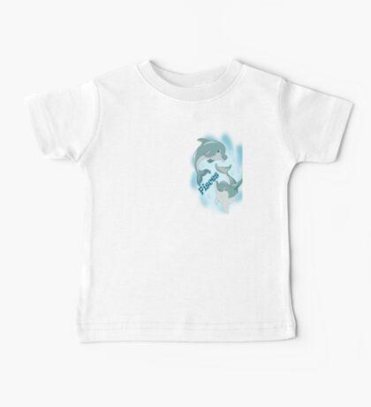 Pisces(Dolphin) (3280 Views) Kids Clothes