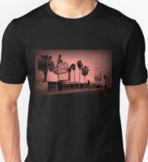 Sky Ranch Motel - Old Vegas  T-Shirt
