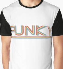 FUNKY 2.0 Graphic T-Shirt