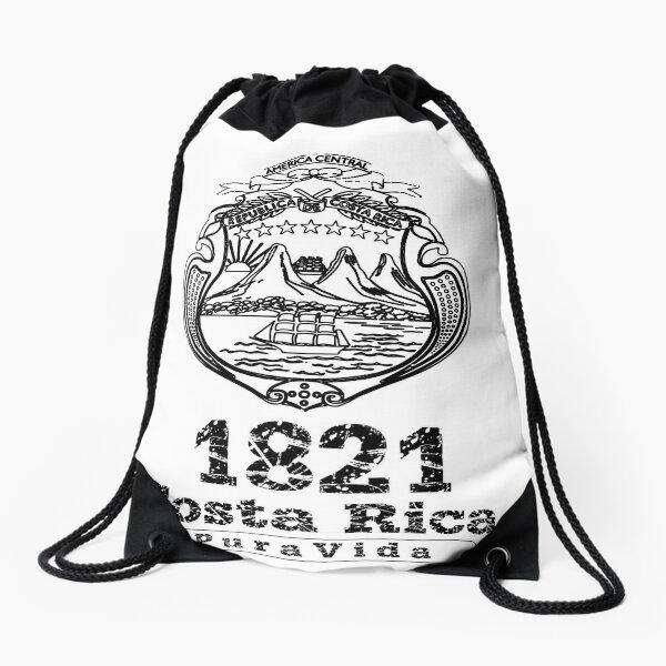 No. 012 Drawstring Bag