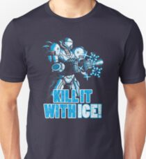 Kill it with ICE T-Shirt