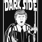 Trump Comb Over Dark Side by EthosWear