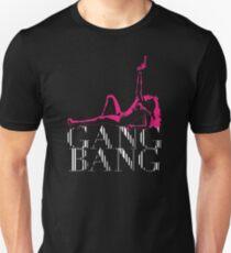 GANG BANG Unisex T-Shirt