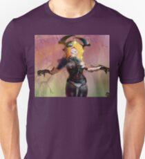 Glade [Digital Figure Illustration] Unisex T-Shirt