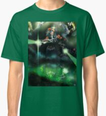 Dark Time [Digital Figure Illustration] Classic T-Shirt