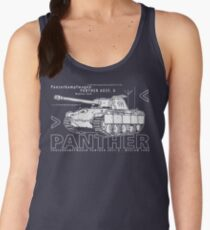 Panther Tank Women's Tank Top