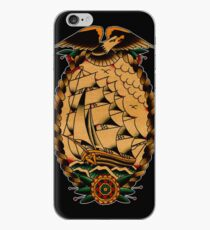 Clipper Ship iPhone Case
