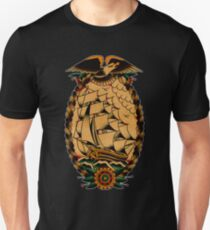 Clipper Ship Unisex T-Shirt