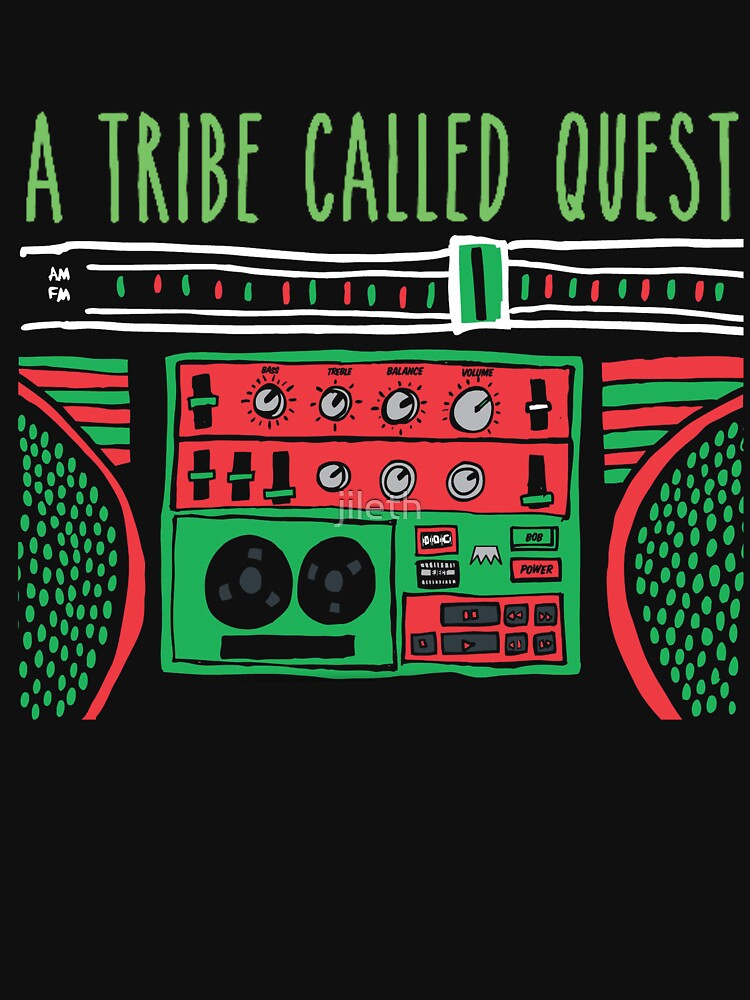 A Tribe Called Quest | Classic T-Shirt