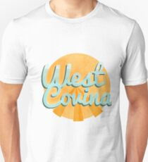 west covina cali T-Shirt