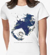 Tana Umaga Women's Fitted T-Shirt