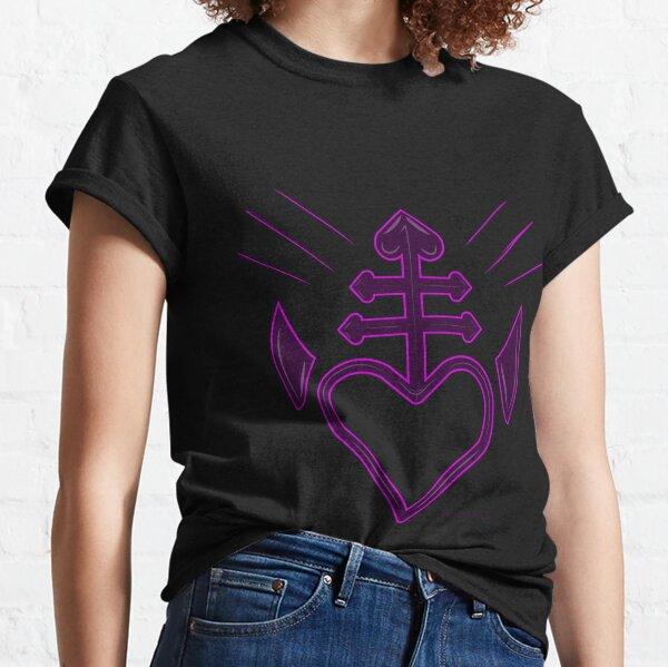 Icon of Loving Chaos Classic T-Shirt