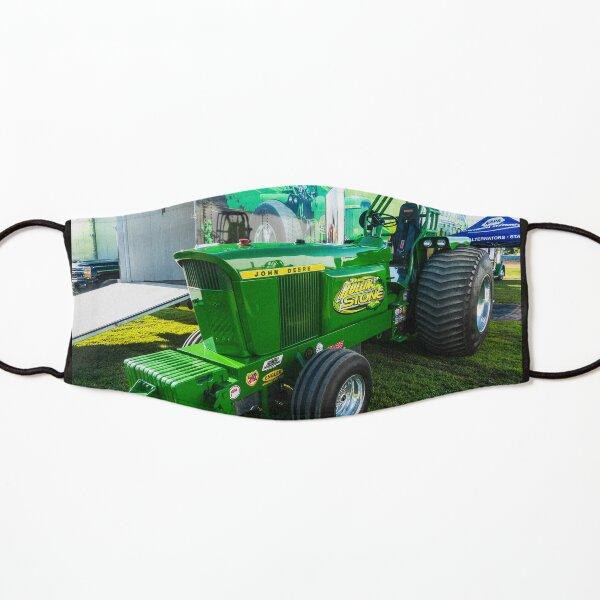 """Tractor de tracción John Deere """"Rollin 'Stone"""" Mascarilla para niños"""