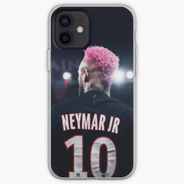 Neymar Jr - Coque iPhone Coque souple iPhone