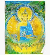 Ratnasambhava Poster