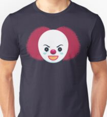 Pennywise the Dancing Clown Unisex T-Shirt