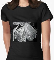 Butterfly Etchings T-Shirt