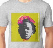 Kendrick Lamar - King Kunta Sessions Unisex T-Shirt