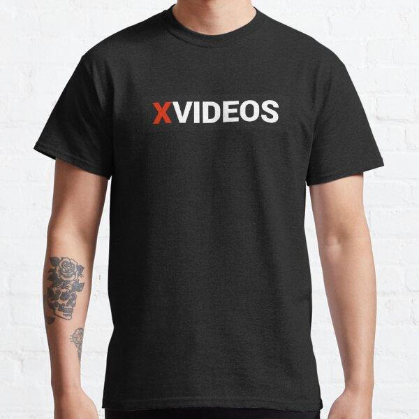 xvideos T-shirt classique