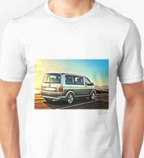 T6 Sunrise T-Shirt