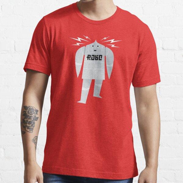 R.O.B.O. Essential T-Shirt