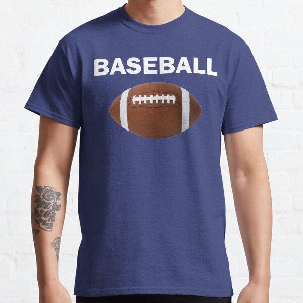 Baseball (football) Classic T-Shirt