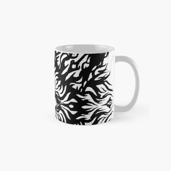 HAUNTED EYES Classic Mug