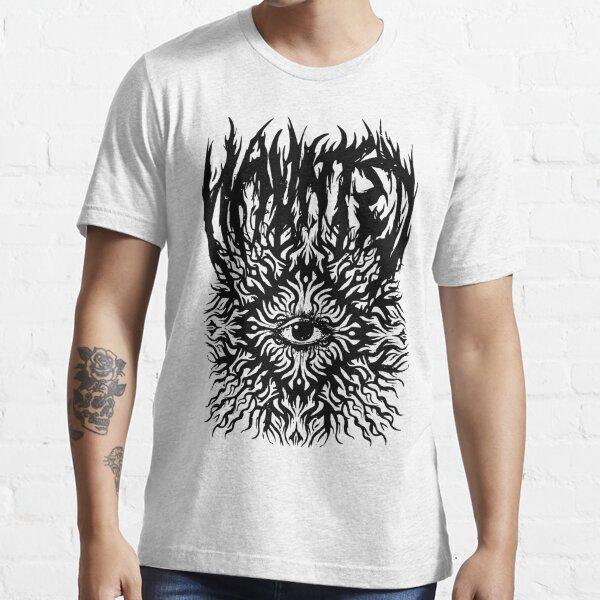 HAUNTED EYES Essential T-Shirt
