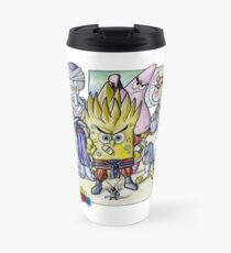 Dragonball Bob Z Travel Mug