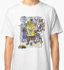 Dragonball Bob Z Classic T-Shirt