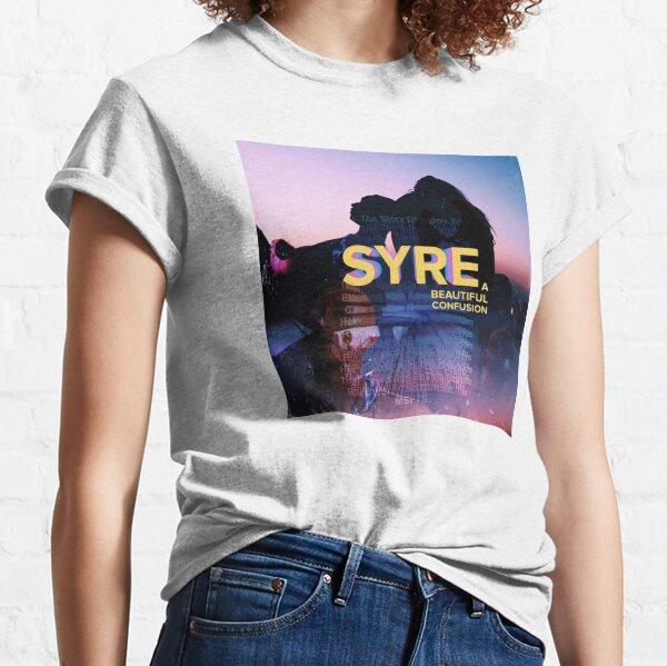 Jaden Smith Camiseta clásica