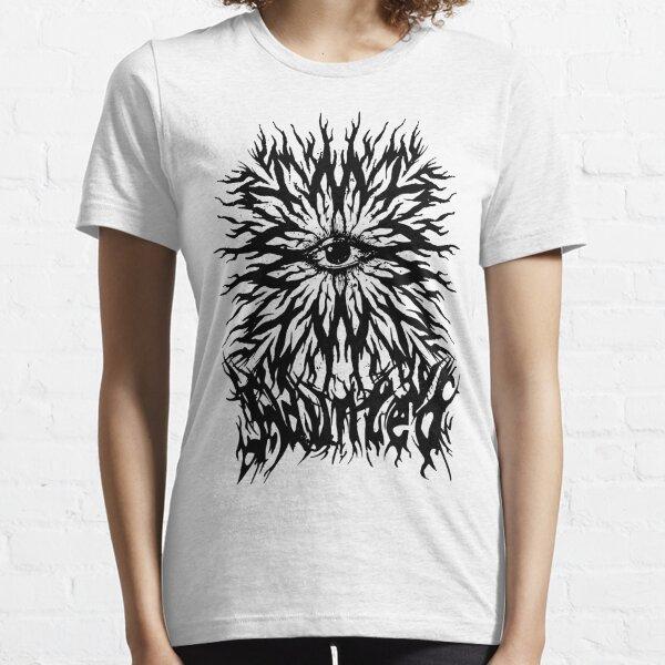 HAUNTED EYEZ Essential T-Shirt