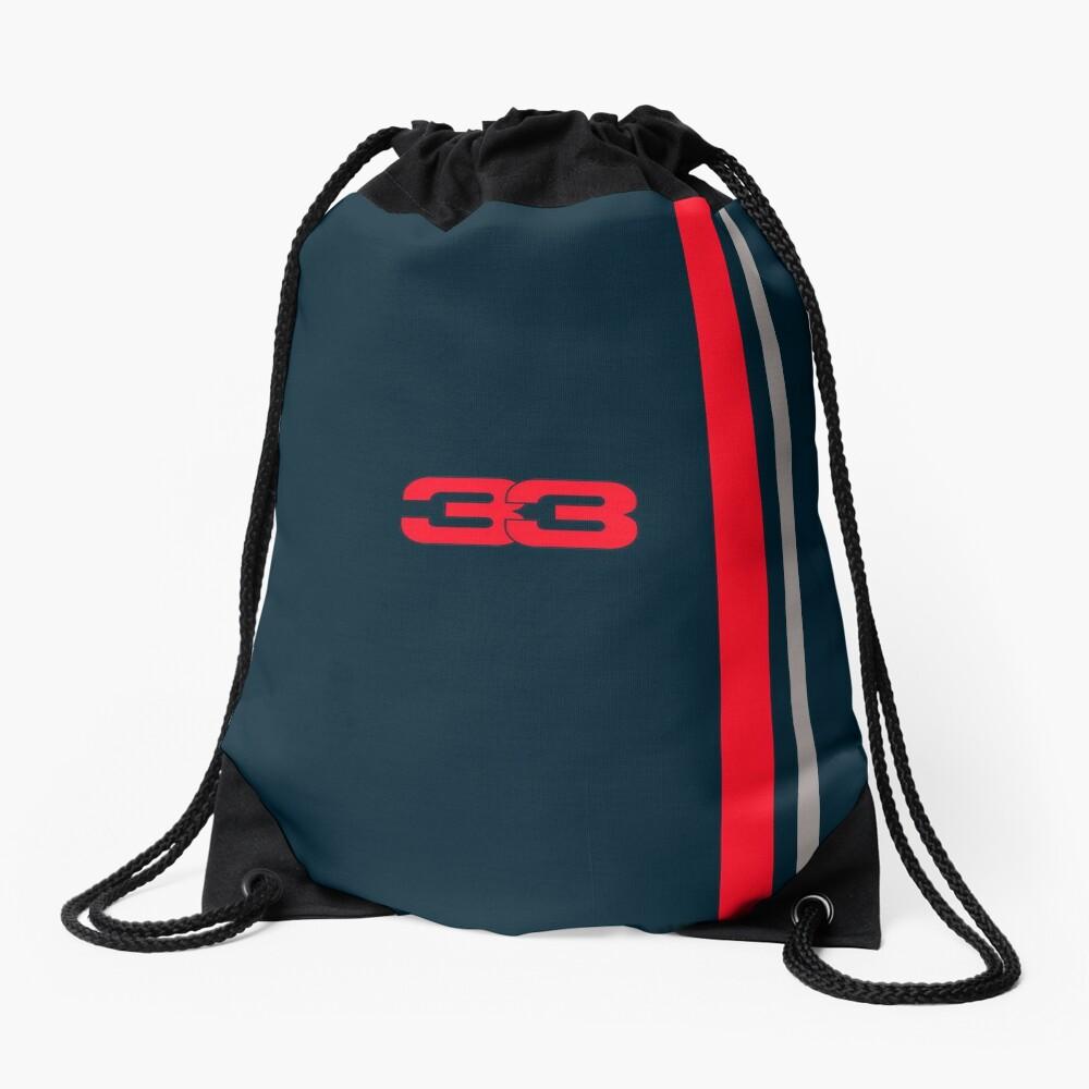 33 Drawstring Bag