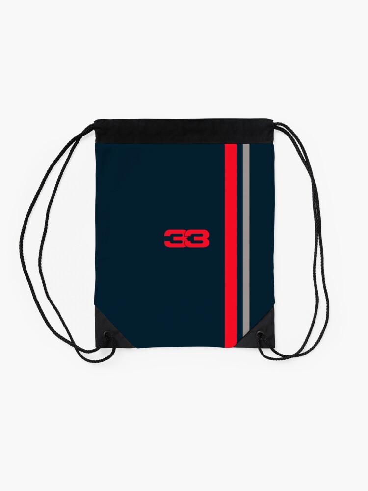 Alternate view of 33 Drawstring Bag