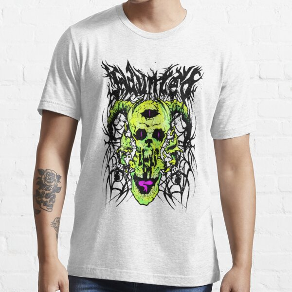 SPECTRES Essential T-Shirt