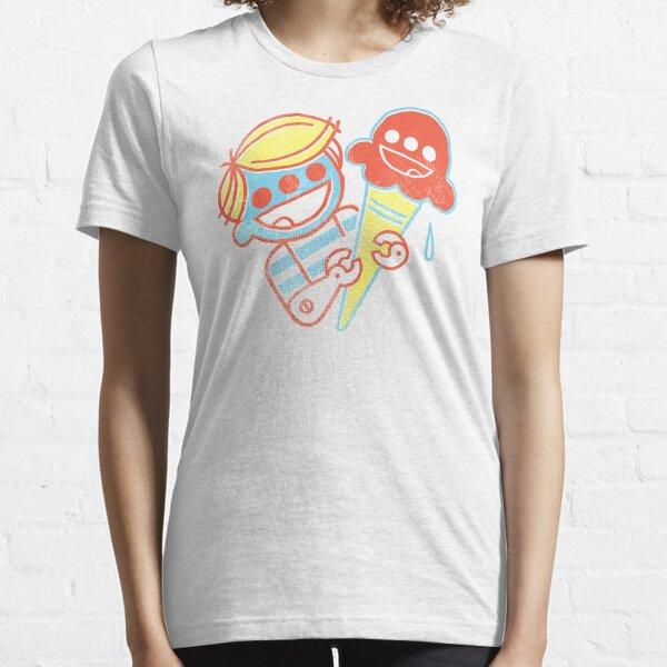 Ice Cream Mutant Essential T-Shirt