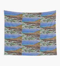 Northern Ireland. Giant's Causeway. Wall Tapestry