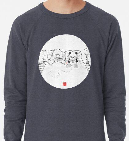Goodreads Lightweight Sweatshirt