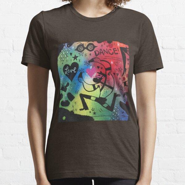 Look Love Dance  Essential T-Shirt