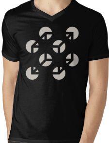 Use Your Illusion Mens V-Neck T-Shirt