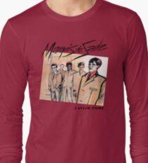 Marquis de Sade - Danzig Twist Long Sleeve T-Shirt