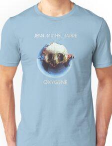 Jean-Michel Jarre - Oxygène Unisex T-Shirt