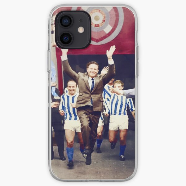 Killie league winners  iPhone Soft Case