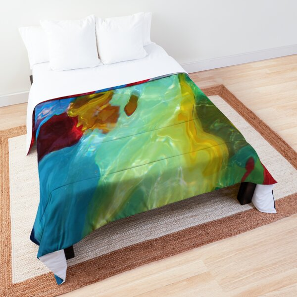 Ghost Comforter