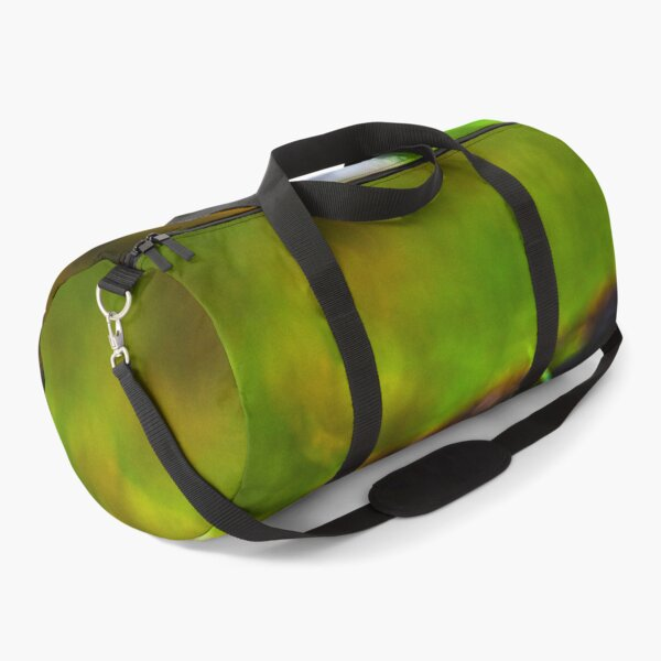 small mushroom Duffle Bag